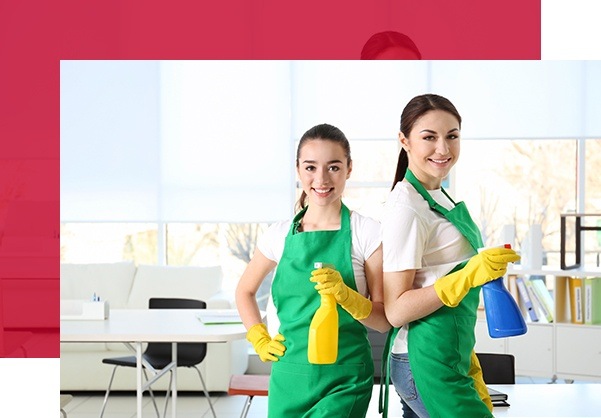 Residential Cleaners North Vancouver