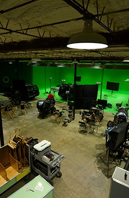 Film Production Company New Orleans