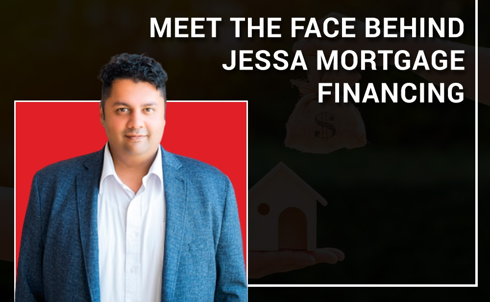 Blog by Jessa Mortgage Financing