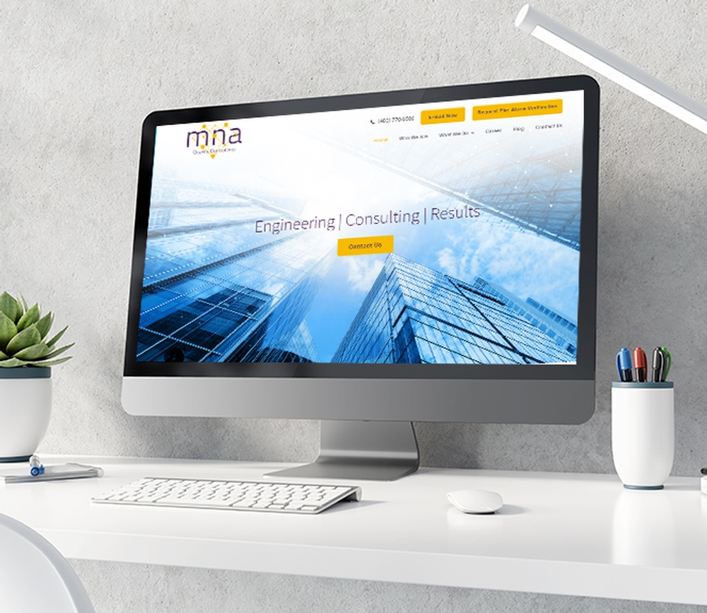 New Website Under Construction -  MNA Quality Consulting Ltd.
