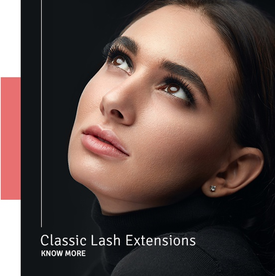 Eyelash Extensions Campbell River