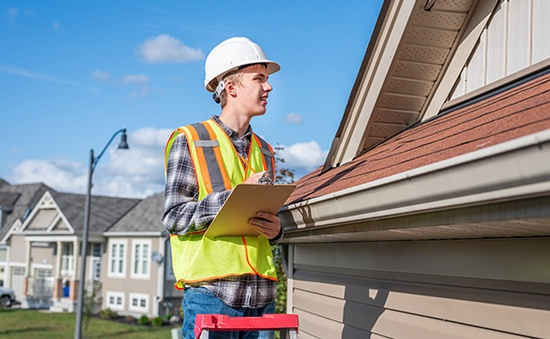 Certified Home Inspector North Brunswick Township