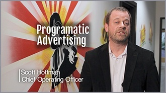 Programatic Advertising - Digital Marketing Solutions in New Jersey by Spear & Magic Productions