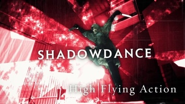 The Shadowdance Series - NJ Digital Media Production Company at Spear & Magic Productions