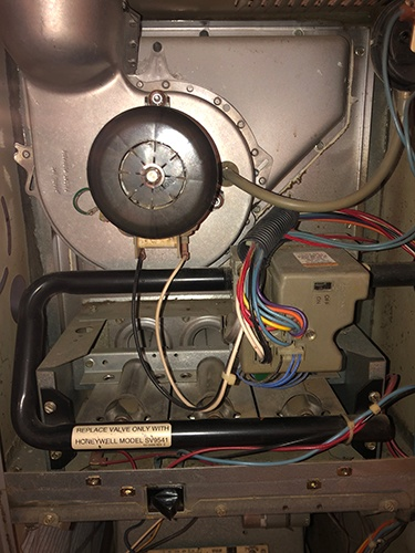Furnace Repair Vaughan