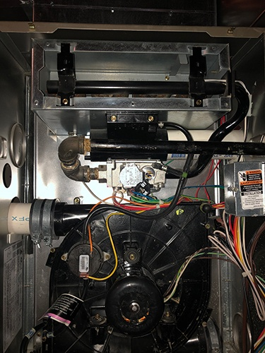 Furnace Cleaning Richmond Hill