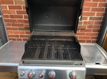 Gas BBQ Grill - Toronto BBQ Repair by Nitra Systems