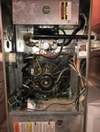 Furnace Inspection Vaughan