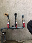 Gas Line Installation Service by Toronto Gas Line Leak Repair Specialists at Nitra Systems