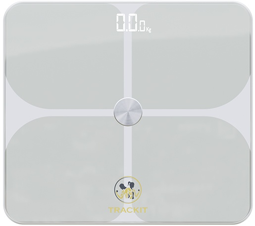 Trackit Smart Scale