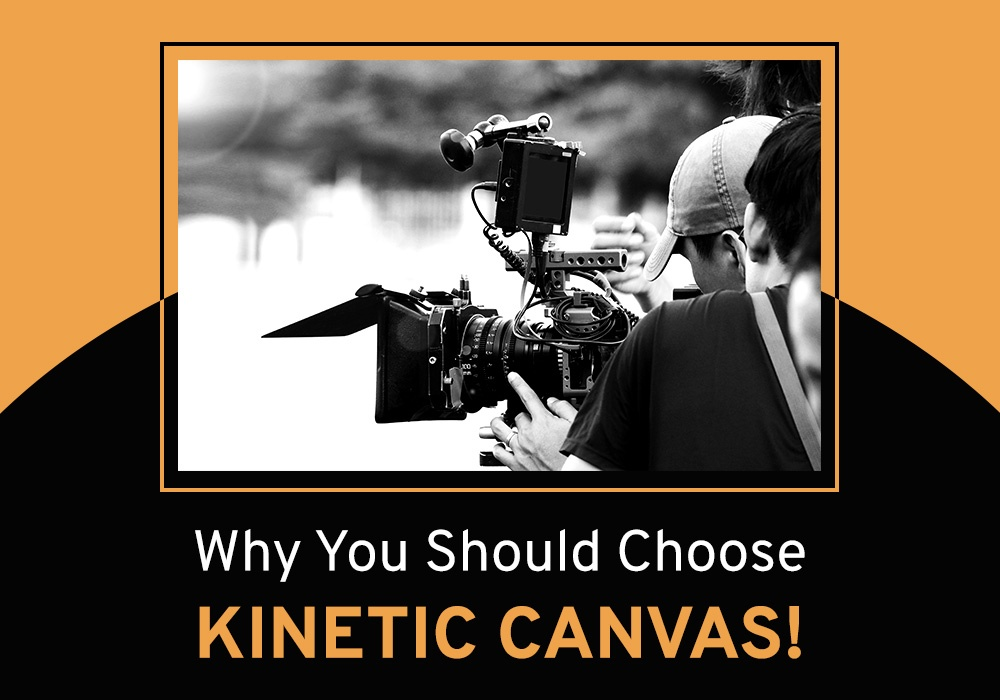 Blog by Kinetic Canvas