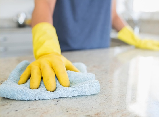 Oakville House Cleaners