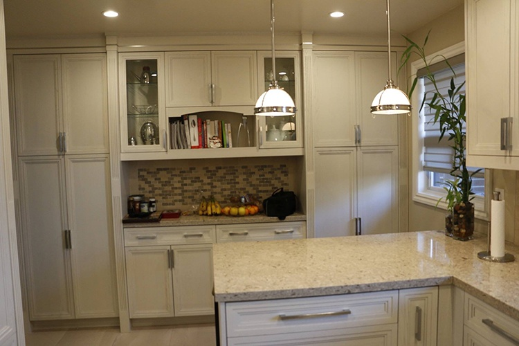 Toronto Kitchen Cabinetry