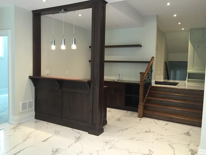 Custom Kitchens Mississauga