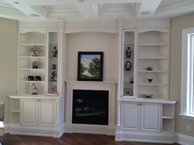 Custom Cabinet Makers Toronto