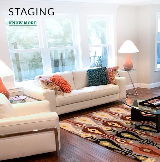 Real Estate Staging Columbus