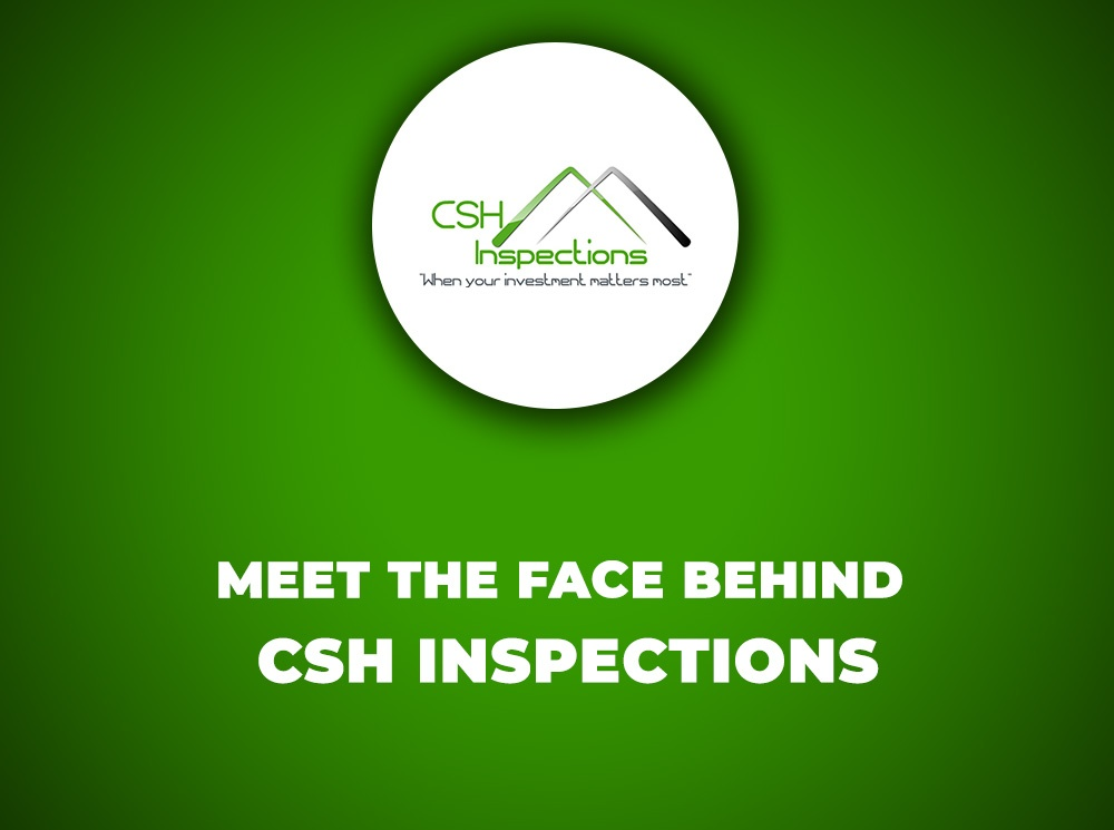 Blog by CSH Inspections, Inc.
