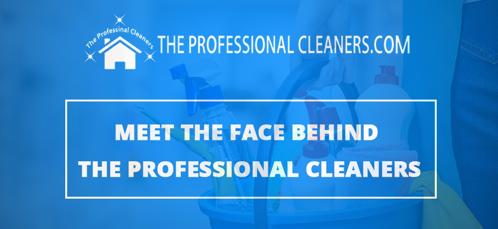 Blog by The Professional Cleaners