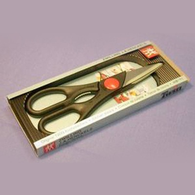 Henckels Kitchen Scissors Black at Internet Kitchen Supply Store Toronto