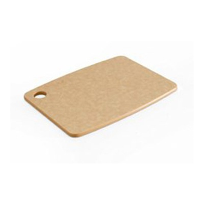Epicurean Kitchen Cutting Board 8 x 6 Natural at Internet Kitchen Supply Store Toronto