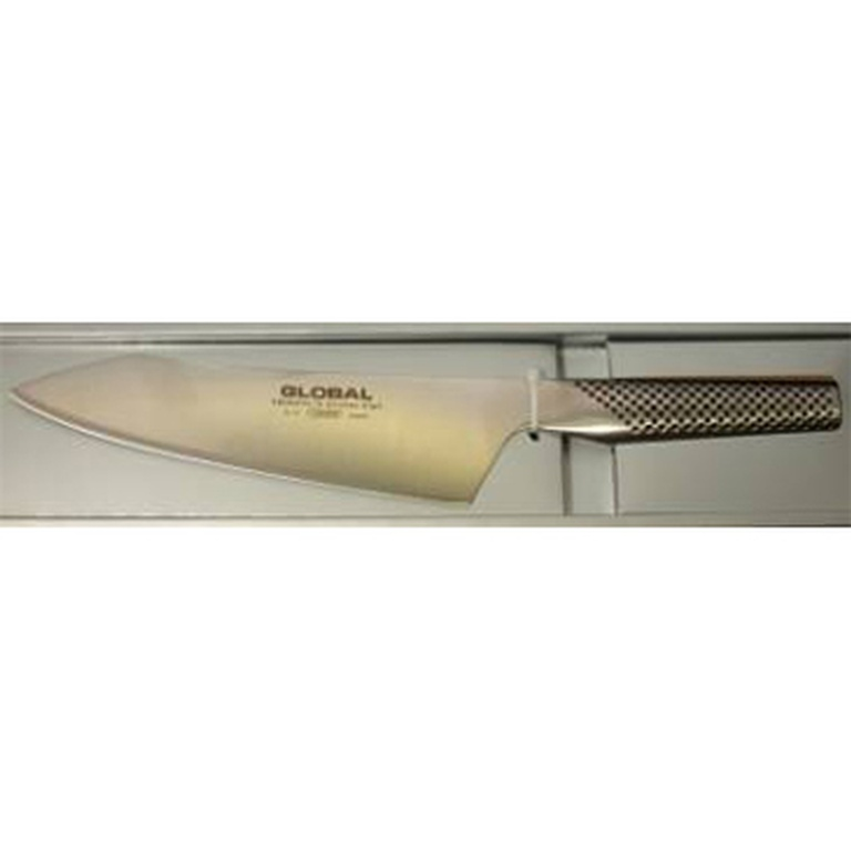 G4 Global Oriental Chef''s Knife 7inch