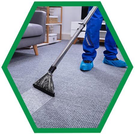 Carpet Cleaning (Residential & Commercial)