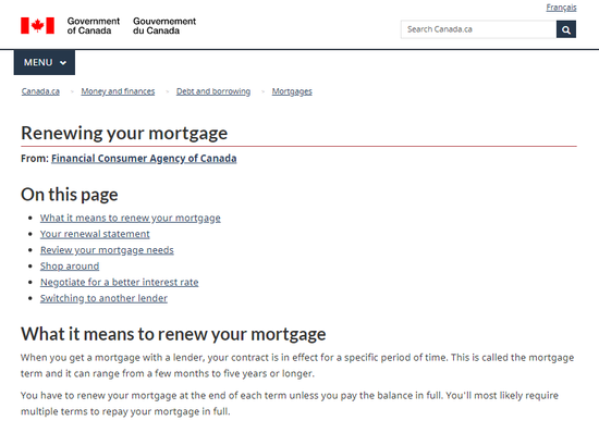 Refinance Mortgage London ON