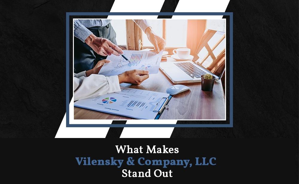 Blog by Vilensky & Company, LLC