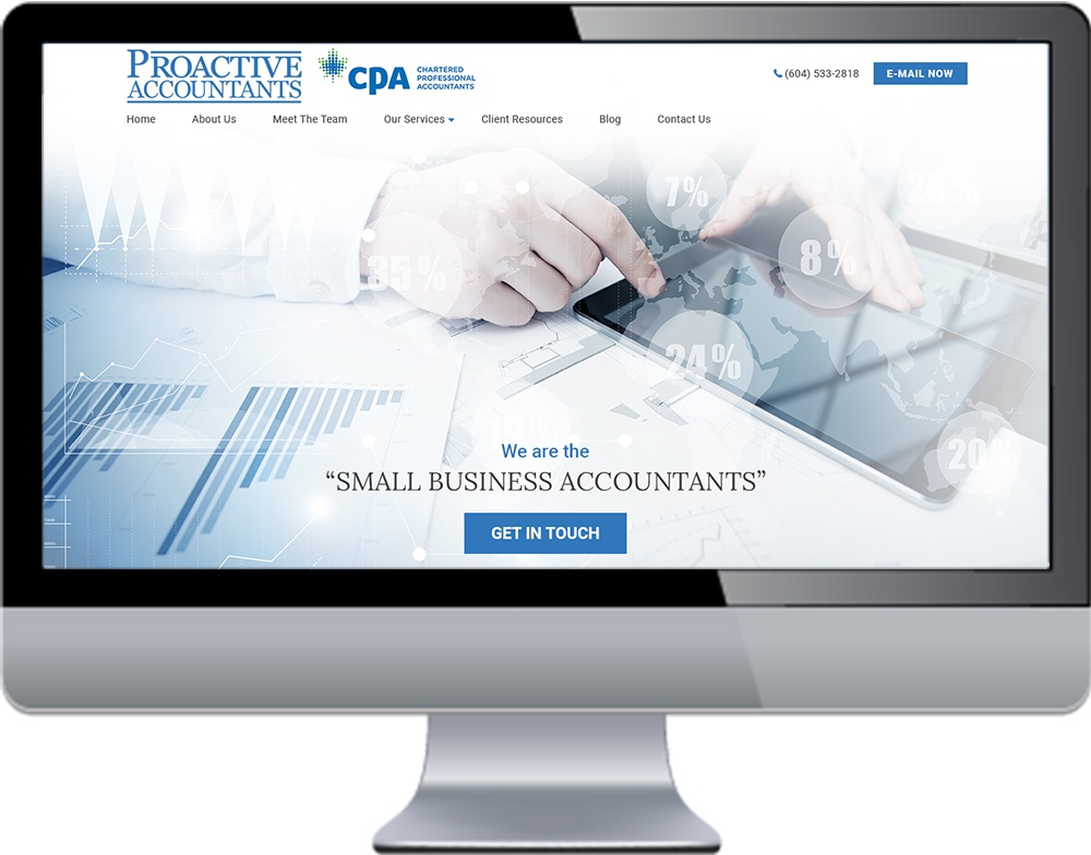 Blog by Proactive Accountants Inc.