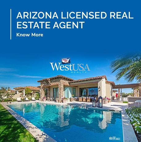 Realtor in Arizona
