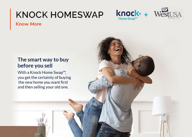 Knock Home Swap