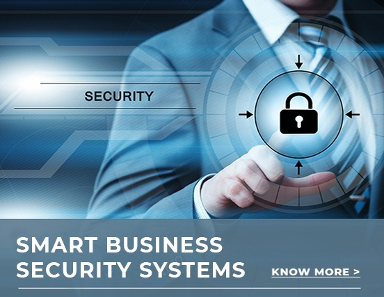Smart Business Security Systems