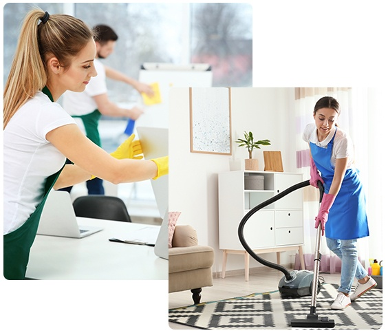 Cleaning Company Toronto