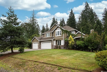 Homes For Sale Bellevue