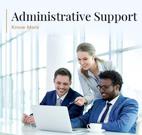 Administrative Support Services Bend