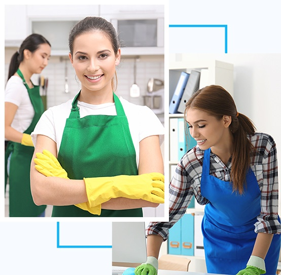 Commercial Cleaning Company Salt Lake City
