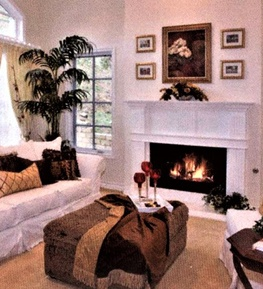 Certified Home Stager in Ventura, California