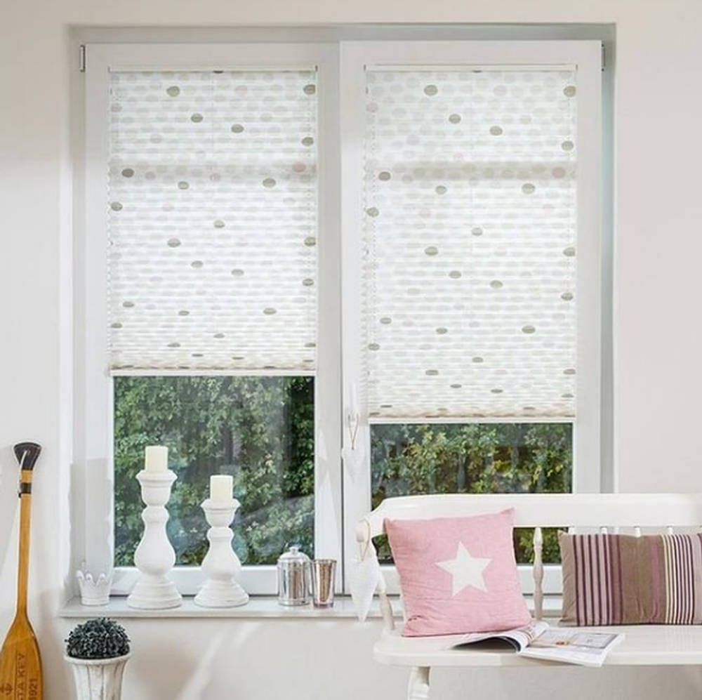 Privacy Shades That Let in Light