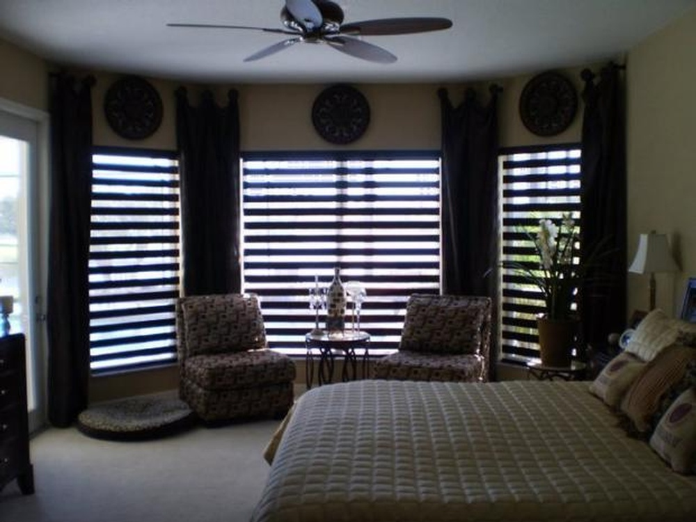 All about wood blinds - styles and benefits