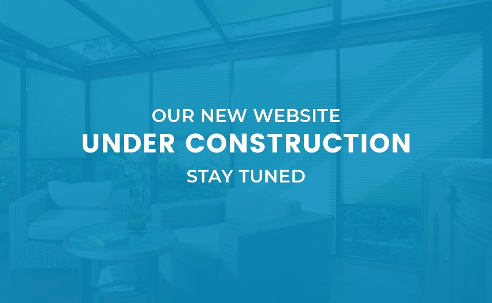 New website under construction - Fenstermann LLC