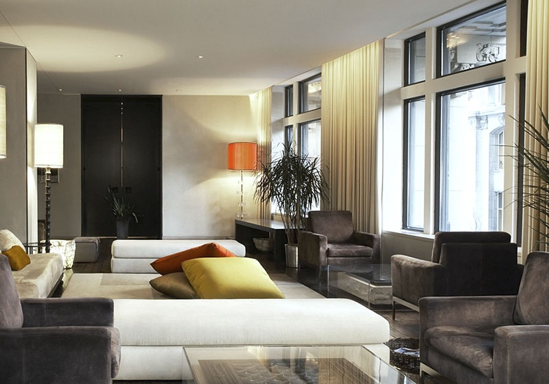Interior Designers New York City
