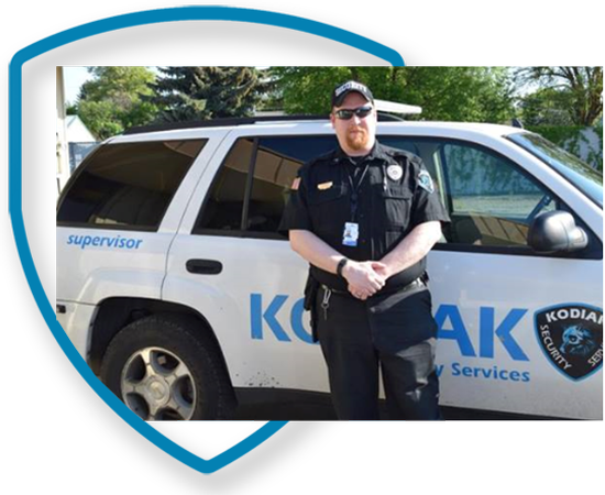 Security Patrol Officers Spokane