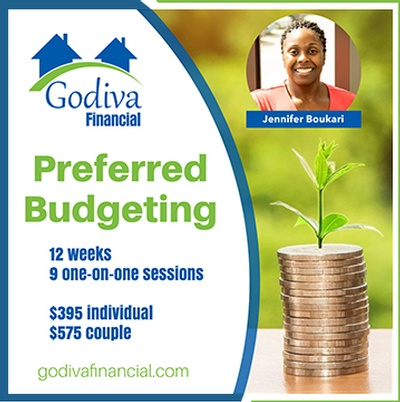 Preferred Budgeting