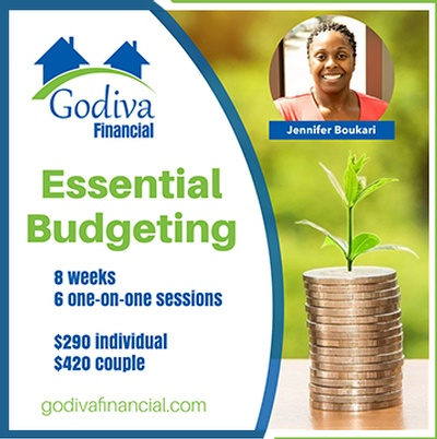 Essential Budgeting