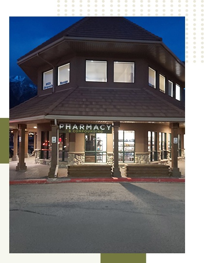 Canmore Pharmacy