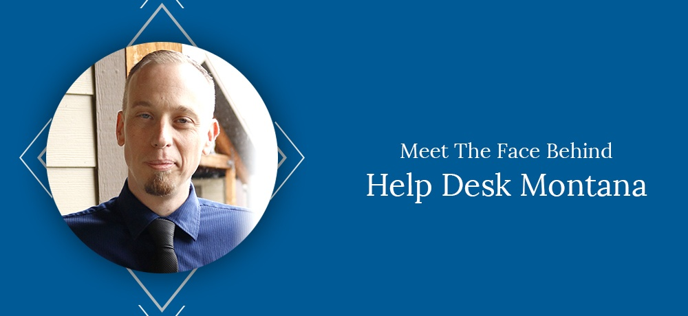 Blog by Help Desk Montana