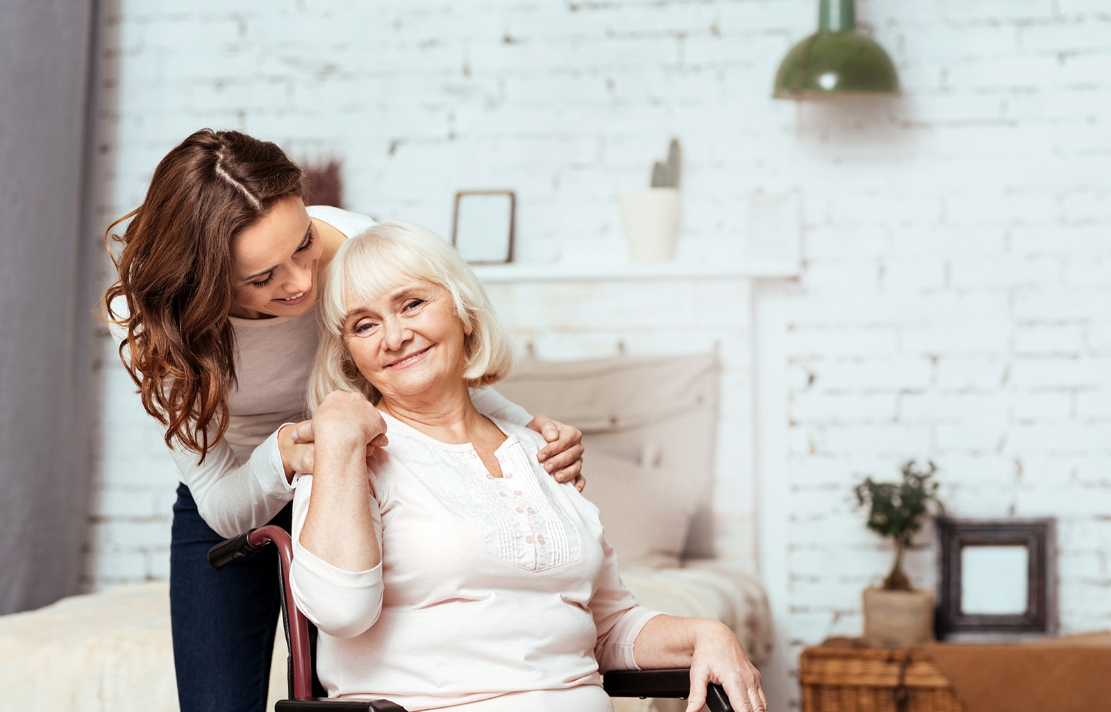 In-Home Care Overland Park