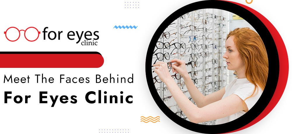 Blog by For Eyes Clinic