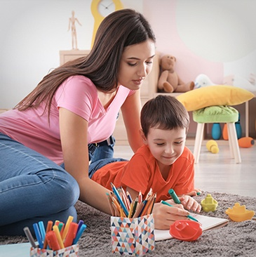 Preferred Nannies Edmonton