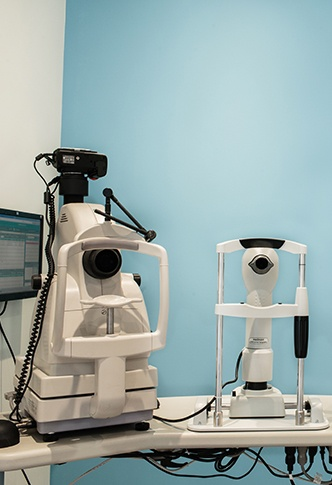 Optometrists Markham